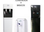 Dispensadores para agua purificada