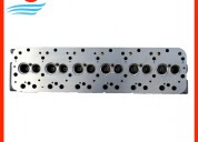 Nissan fe6 cylinder head 12v in china