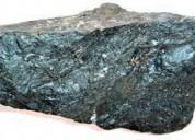 Mina de manganeso