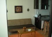 Arriendo departamentos amoblados por días 1 y 2 dormitorios Santiago Centro