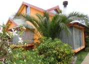 Casa independiente en quilpué, amplia