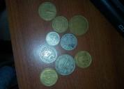 Venta de monedas antiguas