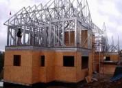 Construcciones en metalcom economicas