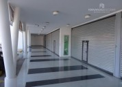 Fernandez escobar arrienda local comercial 127 m2