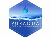 Puraqua selecciona representantes de ventas