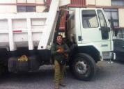 Retiro escombros quinta normal227098271fletes stgo