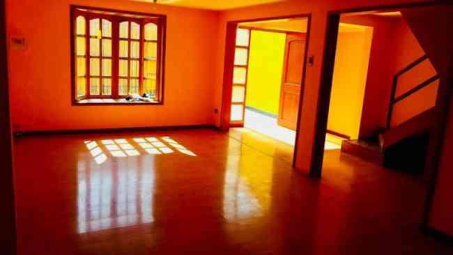 Vendo amplia y cómoda casa,Villa Jhon Wall