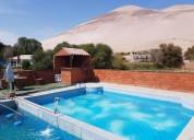 Vendo gran propiedad,ideal inversión,valle lluta