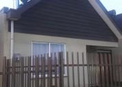 Se vende casa coronel condominio bosque nativo