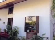 Gran casa en miraflores bajo viÑa // vc393