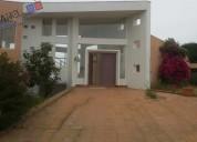 Venta de parcela con casa en mantagua // vc373