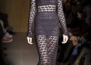 Vestidos exclusivos tejidos en crochet a pedido