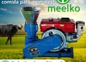 Meelko peletizadora 150 mm electrica mkfd150c