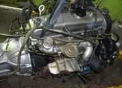 motor hyundai d4bh 2.5