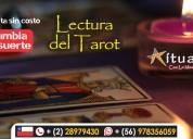 Lecturas del tarot y signo zodiacal.