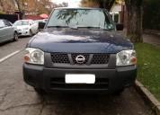 Nissan Terrano 2012 aire semi full