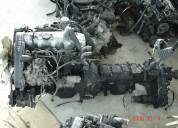 Motor hyundai d4bh