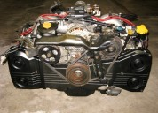 Motores subaru linares