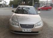 Hyundai elantra 1.6 full $ 3.350.000 2007