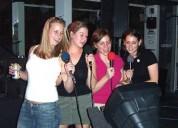 Dj karaoke para fiestas infantiles