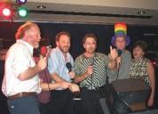 Animación karaoke dj para todo tipo de eventos