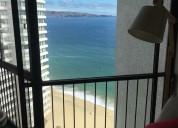 Departamento playa acapulco vista al mar