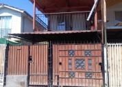 Vendo casa en villa los fundadores