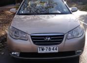 Hyundai elantra 1.6 full 2007