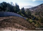 Cierres de bulldozer chicureo batuco +56973677079