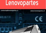 Lenovo (reparaciÓn, reemplazos y mas)