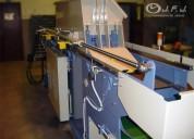 Máquina de virutas de madera – jfj (nuevo e de oca