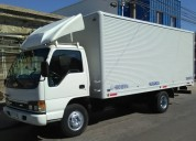 Mudanzas transporte logistica