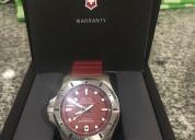 Reloj victorinox army