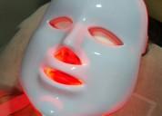 Limpieza facial profunda con aparatologia