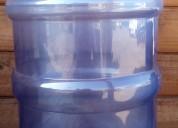 Envases pet para agua purificada 20 litros