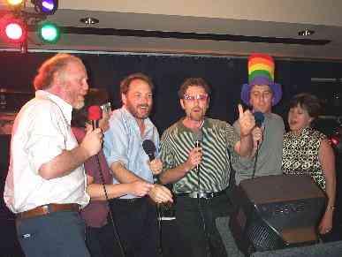 Arriendo de sistema karaoke exprés