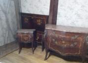 Dormitorio antiguo marticorena