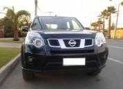 Nissan xtrail 2014 4x4 full
