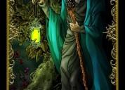 Tarot,destrabes,limpiezas y conjuros