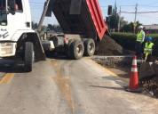 Retiro escombros recoleta 225677059 fletes stgo