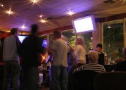 Karaoke para eventos en santiago