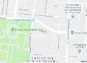 Se vende departamento ubicado en Ñuñoa