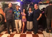 bailarinas,show de danza arabe en tu fiesta
