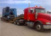 Transportes de maquinaria pesada stgo  227098271