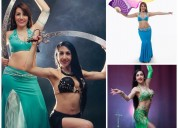 show de danza arabe,odaliscas para tu evento