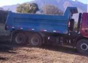 Retiro escombros en santiago 973677079 fletes stgo