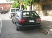 Suzuki baleno statio 1998
