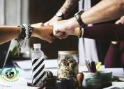 Coaching empresarial y personal