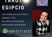 Tarotista profesional online +56 9 5111 6127