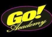 Go academy gym